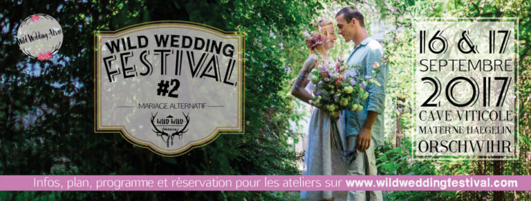 salon du mariage alternatif en Alsace vidéo mariage