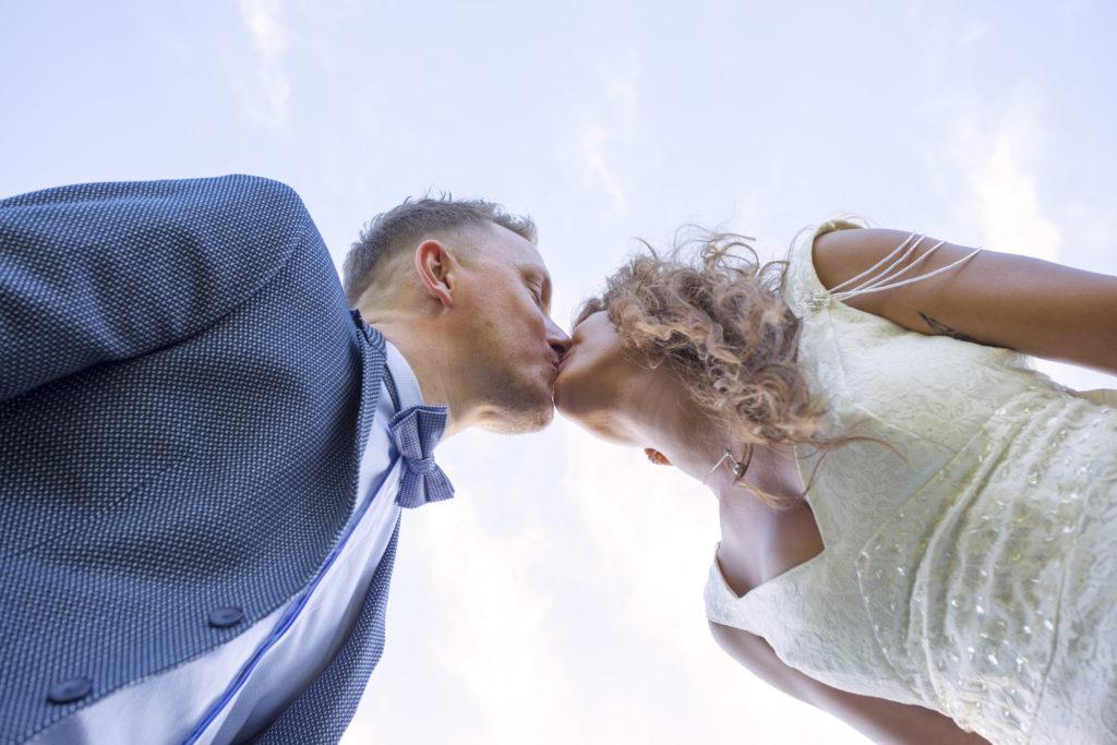 Photographie mariage Popcorn-Production- tous droits réservés